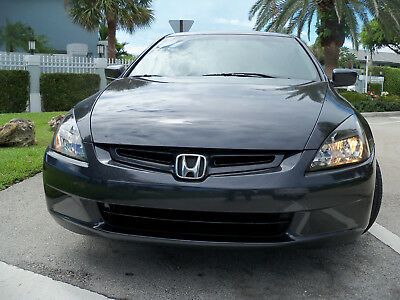 2005 Honda Accord LX 2005 HONDA ACCORD LX IN GREAT CONDITION