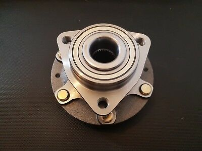 For Kia Sedona Mk2 2006 - 2012 Brand New Front Bearing Wheel Hub