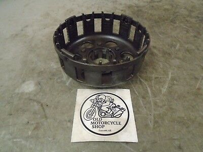1972 Honda Cb750-4 K2 Clutch Basket