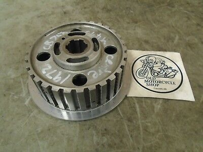 1972 Honda Cb750-4 K2 Clutch Center Hub