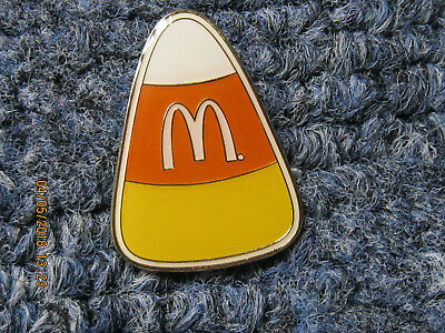 McDonalds PIN  CANDY CORN