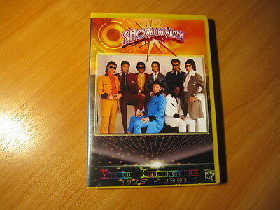 Showaddywaddy - Video Collection 1975-1981 DVD