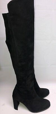 3447d14d308 STUART WEITZMAN ALL Jill Knee High Boots 9.5M -  499.99