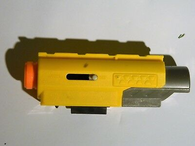 Nerf N-Strike Red Dot Sight / Tactical Light Attachment Gun Accessory
