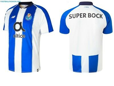Fc Porto Official 2018/19 T-Shirt ''one Of The Best Team In Planet''