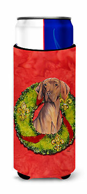 Carolines Treasures  SC9085MUK Vizsla Ultra Beverage Insulators for slim cans