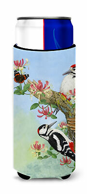 Woodpeckers Ultra Beverage Insulators for slim cans