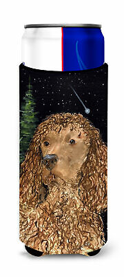 American Water Spaniel Ultra Beverage Insulators for slim cans