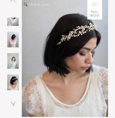 Twigs & Honey Headpiece 800