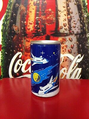 Pepsi Can NASA from GERMANY