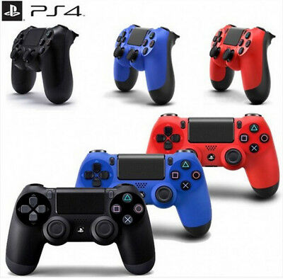 Sony/ PlayStation4 PS Controller Wireless Dualshock 4  Limited Edition 4 color