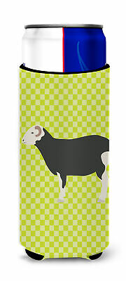 Herwick Sheep Green Michelob Ultra Hugger for slim cans