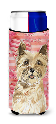 Love a Cairn Terrier Michelob Ultra Hugger for slim cans