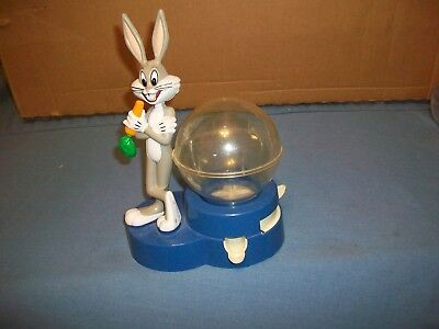 Bugs Bunny Gumball Coin Bank Machine   1989