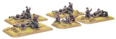 Flames of War - Machine Gun Platoon
