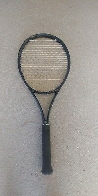 Head Graphene Speed Pro Limited Edition Tennis Racquet