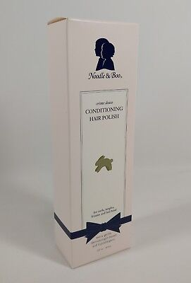 Noodle & Boo Leave-In Conditioning Hair Polish - 8 Oz Bottle