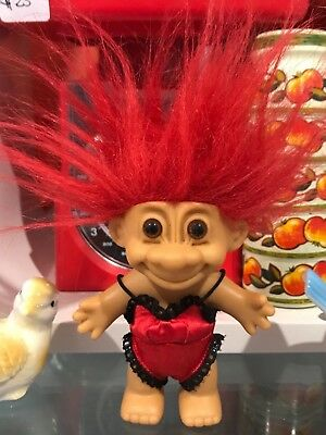 Troll Russ Doll Female Stripper