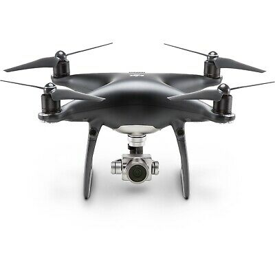 DJI Phantom 4 Pro Obsidian 20MP Edition Drone | Australia Local Service Support