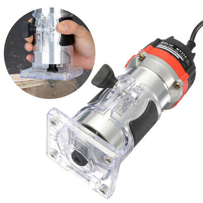 "220v 35000rpm 530w 1/4 "" Electric Hand Trimmer Holz Laminiergerät Router Tool"
