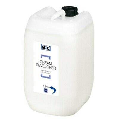 Comair Germany Meister Coiffeur Creme Entwickler 1,9% H2O2 5000 ml