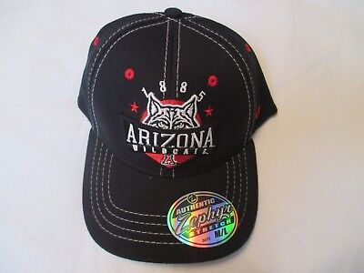 check out 9db02 0b2bf ... discount university of arizona wildcats tucson cap hat med m l zephyr  salesman sample new 25065 c45e3