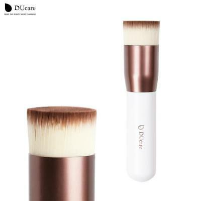 Kabuki Brush Flat Foundation Makeup Brushes Top Quality Foundation Super Brushes