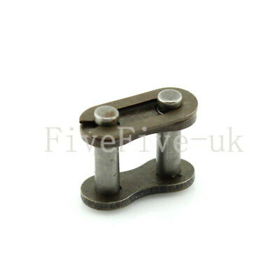 1 PCS 04C-1 Chain Connector 6.35mm Pitch for #25 Roller Sprocket Chain