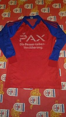 Basel 1893 Home football shirt 1979 - 1980 LS RARE