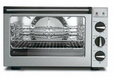 Waring WCO500 Heavy Commercial 1/2 Size Convection Oven