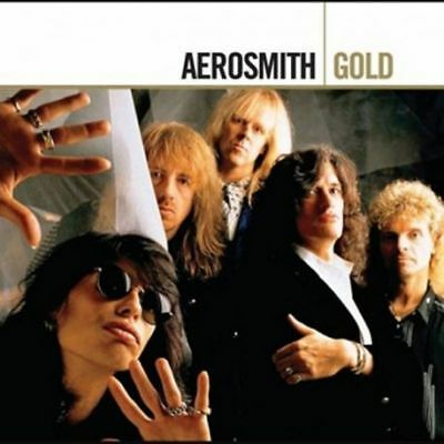 Aerosmith - Gold - 2Cds [Cd]