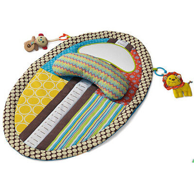 Infant Toddler Baby Play Set Activity Gym Floor Rug  With Musical Toy Carpet one