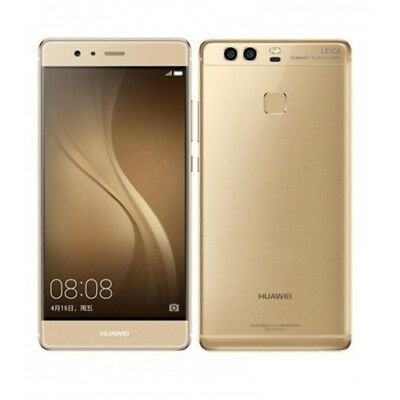 """5.5"""" HUAWEI P9 PLUS Android 6.0 Octa-core 4GB/64GB 4G Cellulare 12MP 3*Cam"""