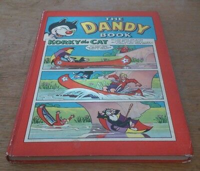 Dandy Annual 1959