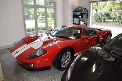 Ford Ford Gt Base Dr Coupe  Ford Gtonly  Miles