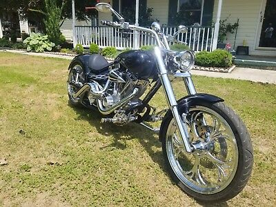 2006 Harley-Davidson Other  2006 American performance cycle  Fourhorsemen Sword 300    NO RESERVE