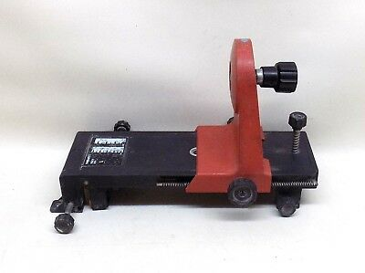 Hilti PRA-71 225315 Rotating Laser Wall Mount Bracket Only Commercial Equipment