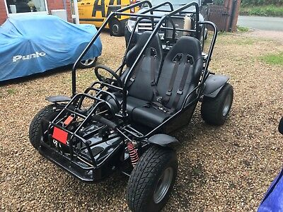 Dazon Raider 300Cc, Off Road Buggy, Very Fast And Lots Of Fun!!!