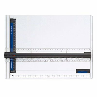 Staedtler Fixmatic Drawing Board A3