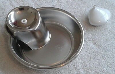 Drinking Fountain Big Max Pioneer Pet Spares
