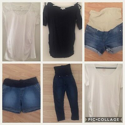 Maternity Lot Size Small/med/large