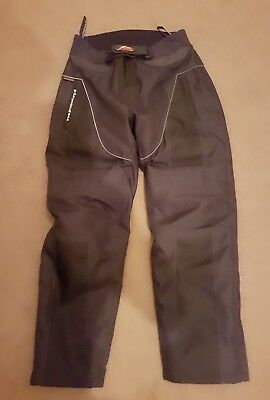 Prospeed Textile CE Approved Armoured Pants Women Size 34