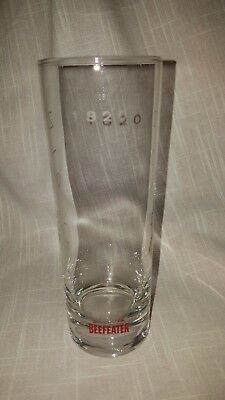 Beefeaters Gin 1820 Highball Glass