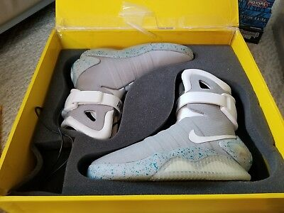 air mag back to the future