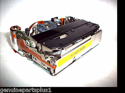 CANON VIXIA HV40 COMPLETE TAPE MECHANISM + FREE INSTALL if requested  #2008
