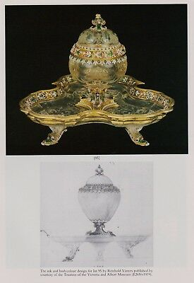 Objects Of Vertu Christie's Auction Catalogue