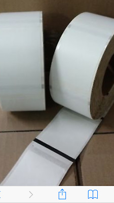 """Hobart Quantum 3"""" Blank Scale Labels - Best Price Overall"""