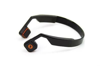 New Freshetech All-Terrain Bone-Conductive Headphones - Bluetooth Wireless He...