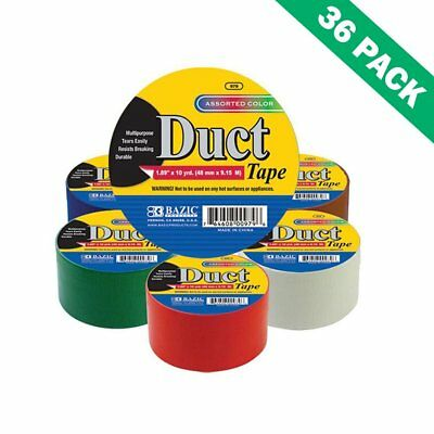 """ea 1407671 1.88/"""" x 30/' SPOTTED LEOPARD DUCK DUCT TAPE 6"""