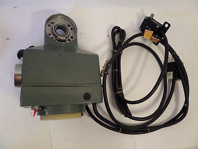 Power Table Feed Model 80 Mill by Servo Products Corp --For Repair--